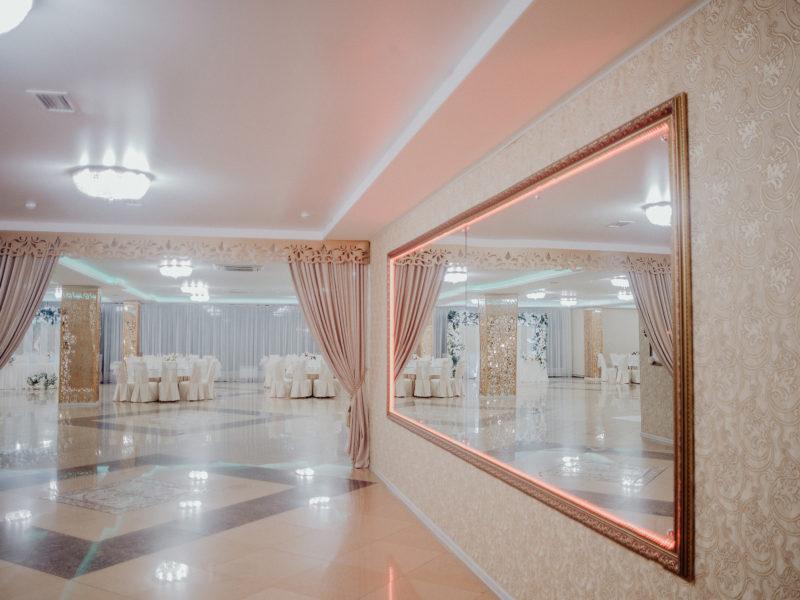 Банкетный зал Валенсия на К. Габишева