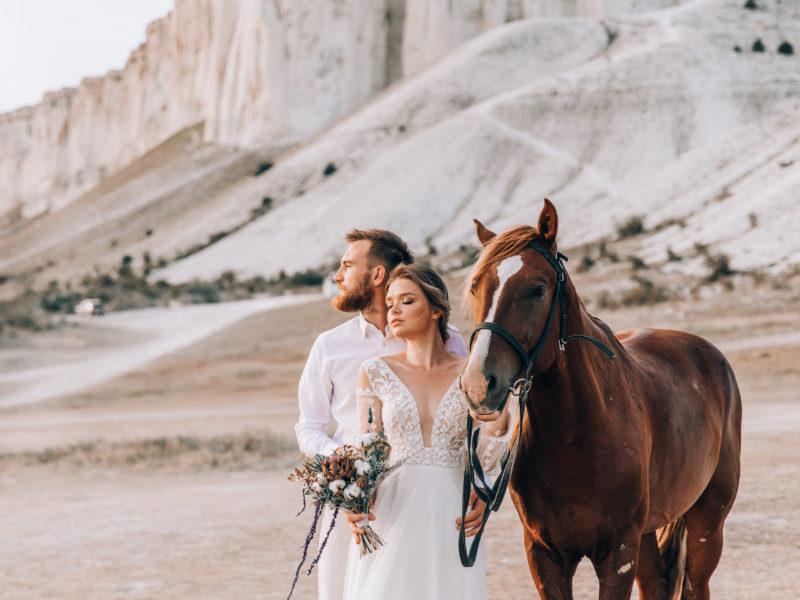 Свадебный фотограф Рухия