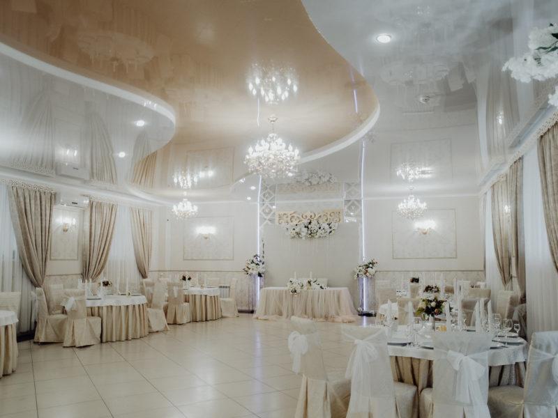 Банкетный зал Валенсия на Карбышева