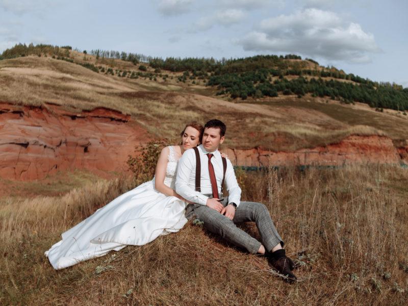 Свадебный фотограф по РТ