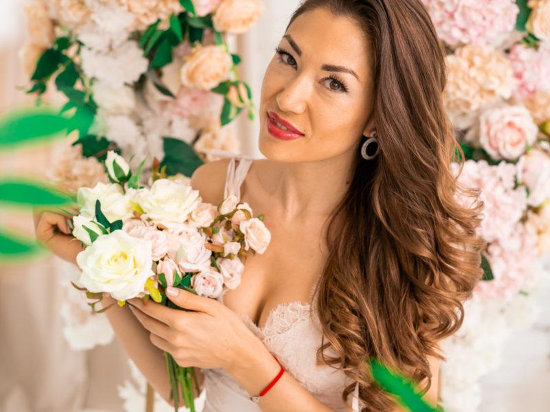 Свадебный и семейный фотограф Елизавета